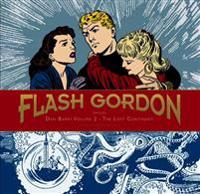 Flash Gordon Dailies Dan Barry 2