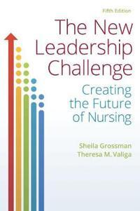 The New Leadership Challenge 5e