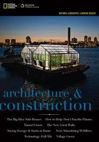 National Geographic Reader: Architecture & Construction (with VPG eBook Printed Access Card)