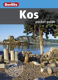 Berlitz Pocket Guide Kos