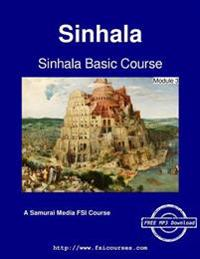 Sinhala Basic Course - Module 3