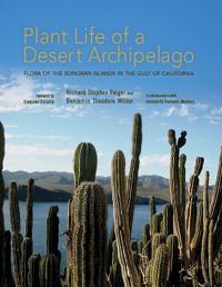 Plant Life of a Desert Archipelago