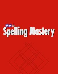 Spelling Mastery Level E, Teacher Presentation Book