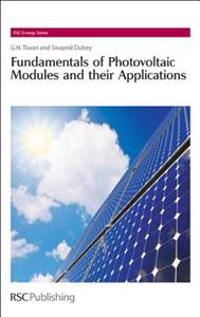 Fundamentals of Photovoltaic Modules and their Applications