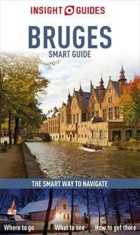 Insight Guides Smart Guide Bruges