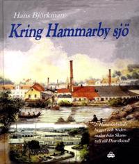 Hammarby sjö del 2
