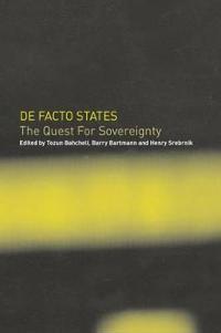 De Facto States