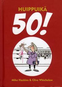 Huippuikä 50!