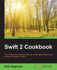 Swift 2 Cookbook