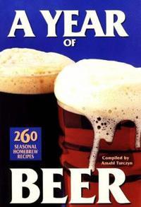 Year of Beer