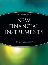 The New Financial Instruments