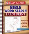 Brain Games - Bible Word Search