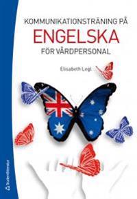 Kommunikationsträning på engelska för vårdpersonal