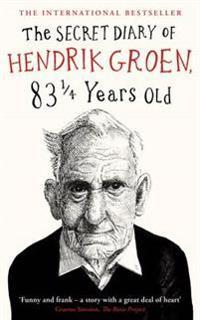 Secret diary of hendrik groen, 831/4 years old