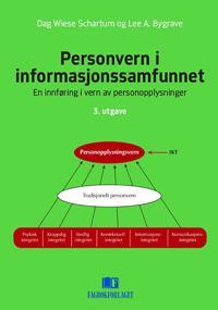 Personvern i informasjonssamfunnet