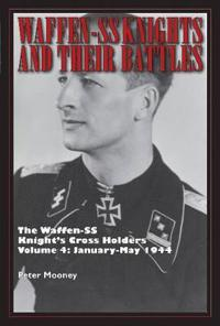The Waffen-SS Knight's Cross Holders