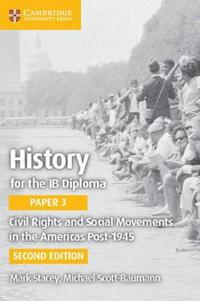 History for the IB Diploma