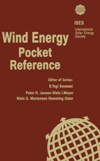 Wind Energy Pocket Reference