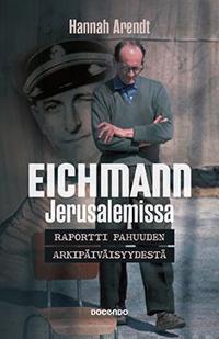 Eichmann Jerusalemissa