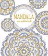 Mandala : En målarbok