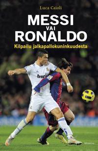 Messi vai Ronaldo