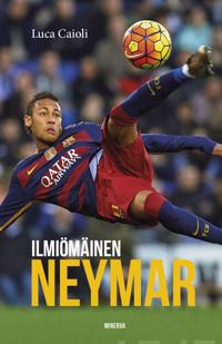 Ilmiömäinen Neymar