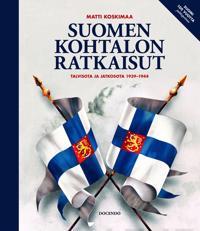 Suomen kohtalon ratkaisut