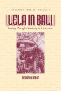 Lela in Bali
