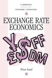 Cambridge Surveys of Economic Literature