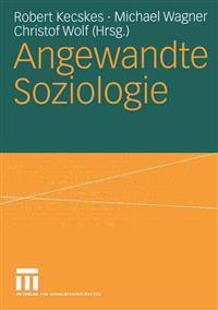 Angewandte Soziologie