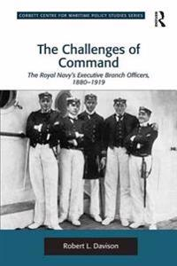 Challenges of Command