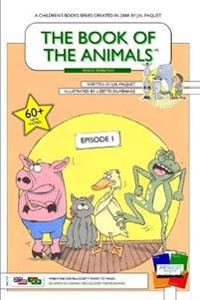 The Book of the Animals - Episode 1 (English-Portuguese) [second Generation]