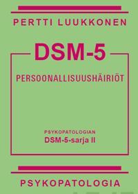 DSM-5: persoonallisuushäiriöt