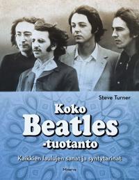 Koko Beatles- tuotanto