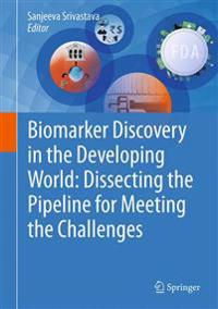Biomarker Discovery in the Developing World