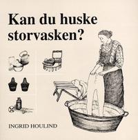 Kan du huske storvasken?