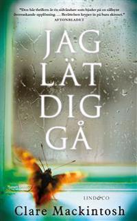 Jag lät dig gå - Clare Mackintosh | Laserbodysculptingpittsburgh.com