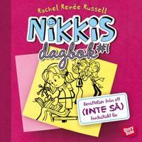Nikkis dagbok #1 : berättelser från ett (inte så) fantastiskt liv