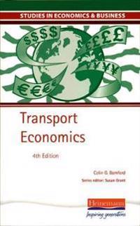 Studies in economics and business: transport economics