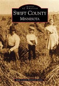 Swift County, Minnesota