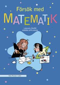 Försök med matematik Lärarbok - Laborativ Ma/NO