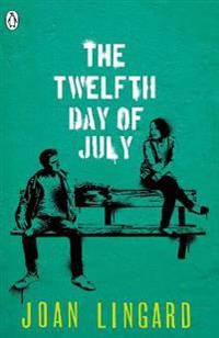 Twelfth day of july - a kevin and sadie story