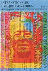 Internationales Uwe-Johnson-Forum- Band 9 (2004)