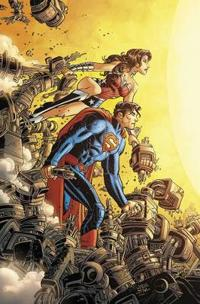 Superman / Wonder Woman 5