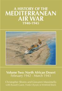 History of the Mediterranean Air War, 1940-1945