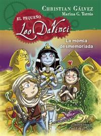 La Momia Desmemoriada / The Absent-Minded Mummy