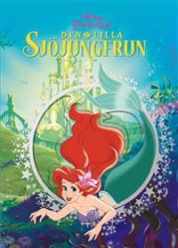 Disney Fönsterbok. Den lilla sjöjungfrun