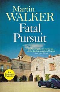Fatal Pursuit