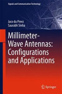 Millimeter-wave Antennas