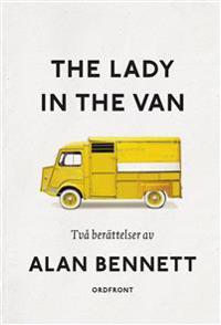 The lady in the van : två berättelser